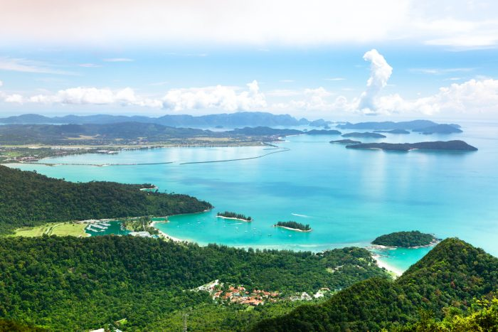 Things to Do and See in Langkawi via Depositphotos