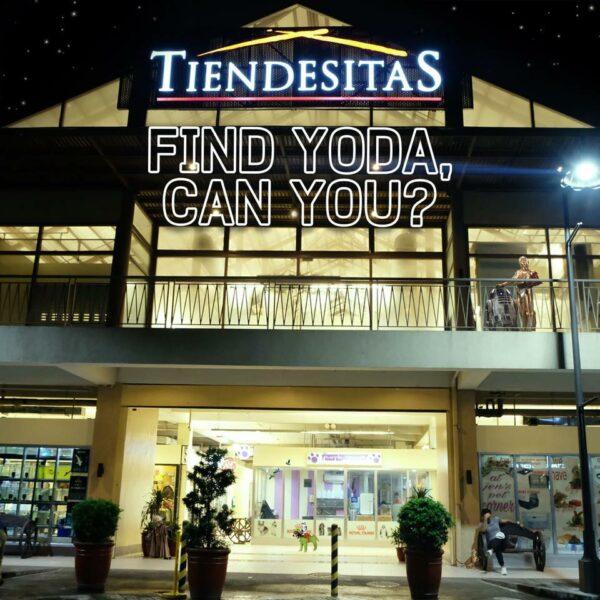 Tiendesitas via official FB Page