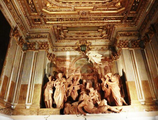 Transit of the Virgin Bologna by Palickap via Wikipedia CC