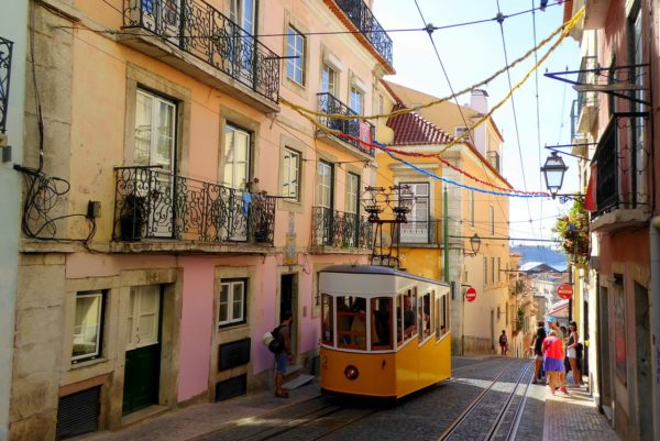 Activities in Lisbon Portugal
