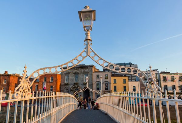 Amazing Things to do in Dublin, Ireland