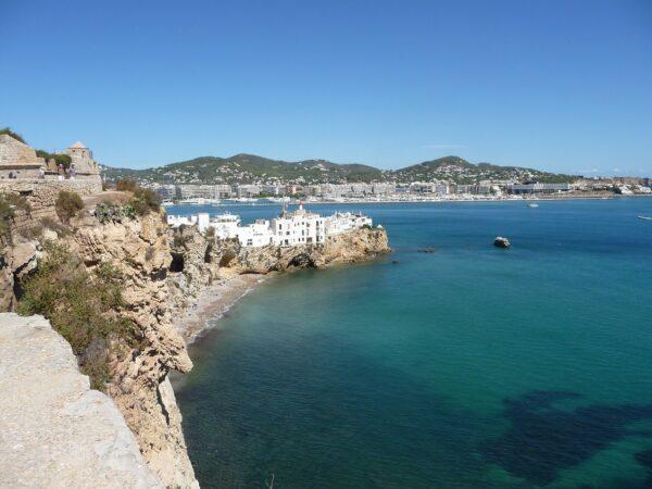 Best Hotels in Ibiza, Spain