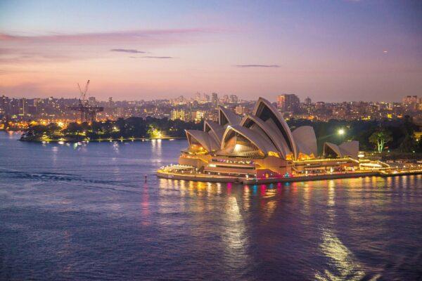 Best Hotels in Sydney, Australia