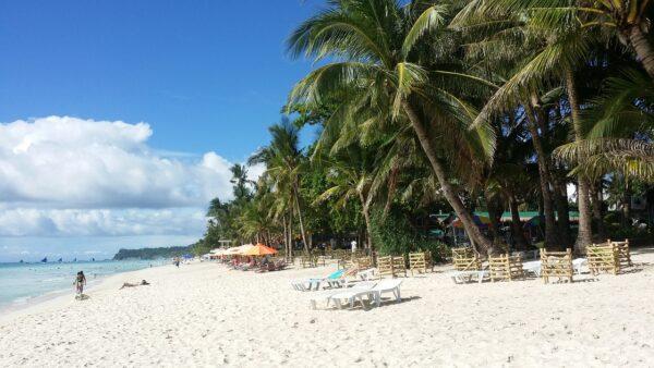 Boracay - Best Islands in Asia