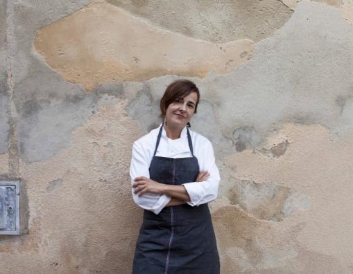 Chef Maria Solivellas