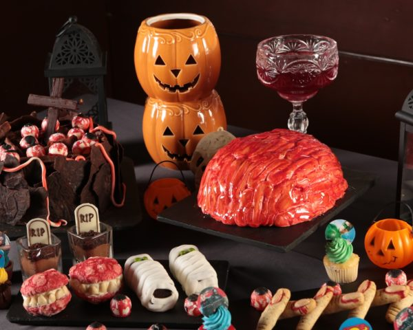 Feast of Frights