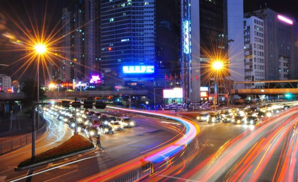 Flights from Manila to Shenzhen China
