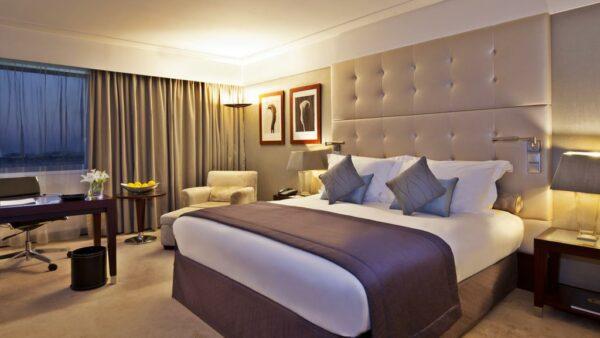 InterContinental Lisbon - Best Hotels in Lisbon Portugal
