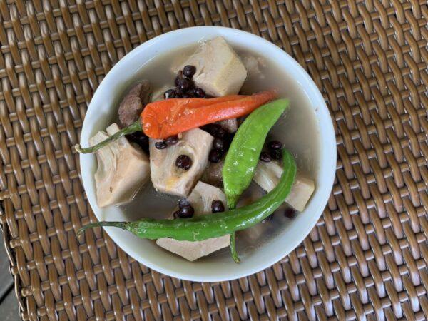 KBL Ilonggo Dish