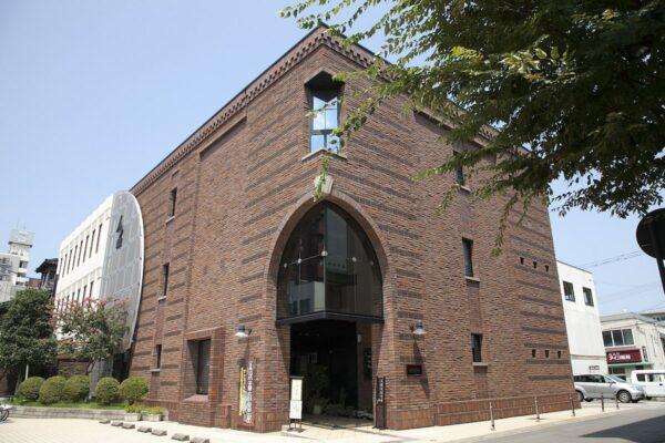Kanazawa Phonograph Museum photo via Wikipedia CC
