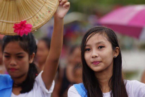 Karakol Festival in Calbayog by Rudy Gonzaga via FB Things to do in Calbayog City