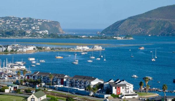 Knysna Cape Town