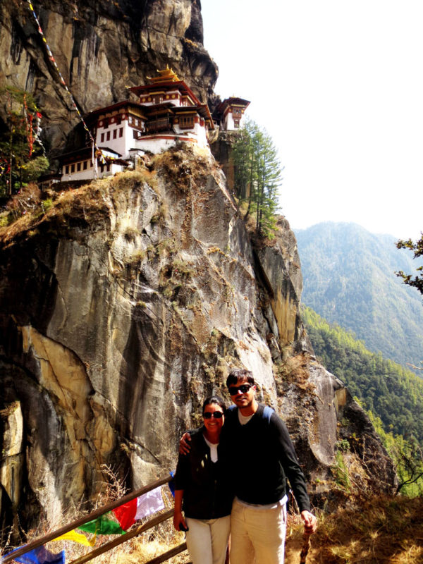 Live to Travel in Bhutan