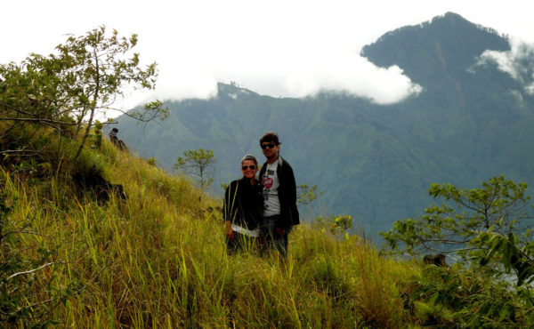Live to Travel in Indonesia