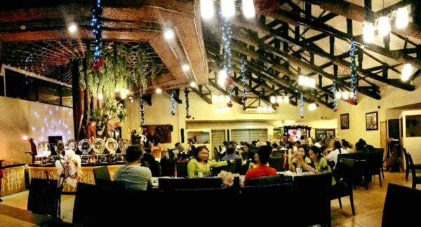 Lola Sisay Seafood House