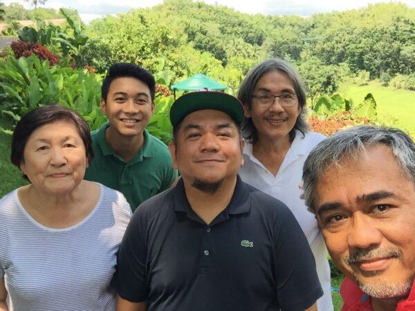 Our recent visit at Damires Hills Resort
