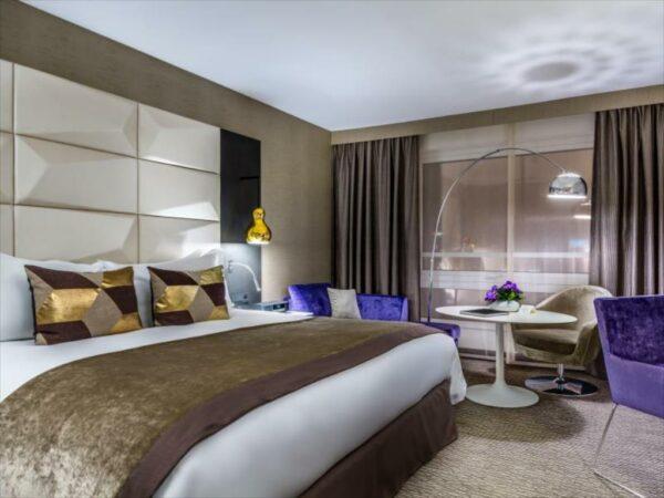 Sofitel Warsaw Victoria Hotel