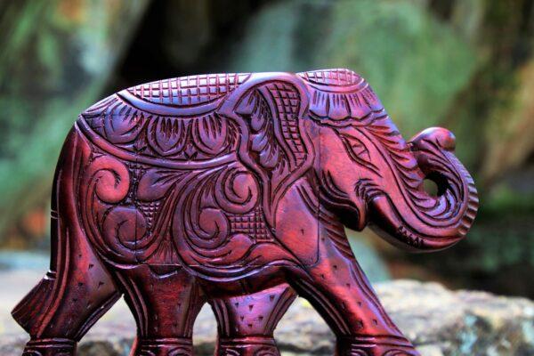 Souvenirs from Colombo Sri Lanka