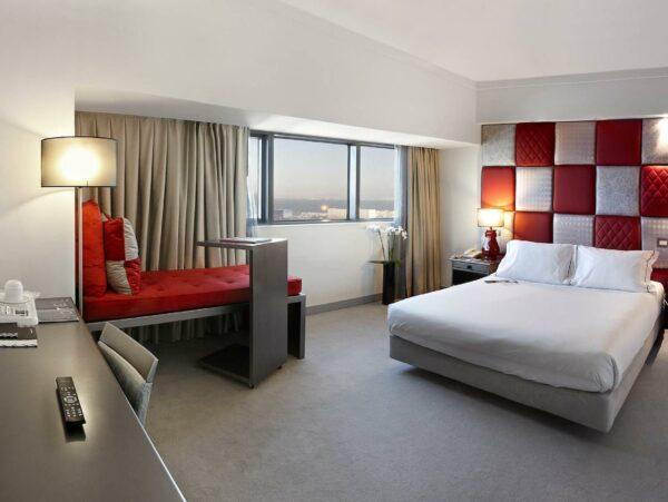 Tivoli Oriente Hotel in Lisbon