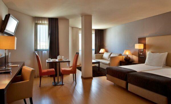 Turim Iberia Hotel in Lisbon