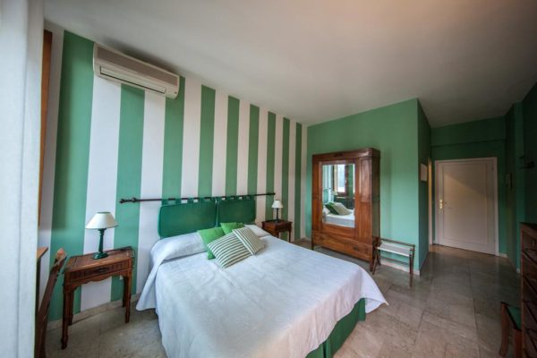 A Teatro Bed and Breakfast in Florence