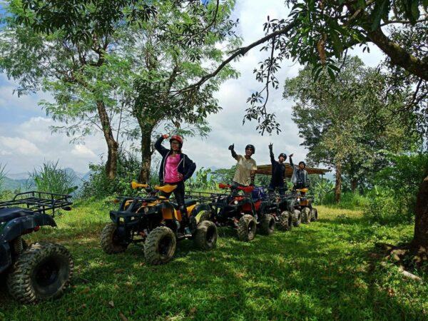 ATV Adventure Rizal photo via FB Page