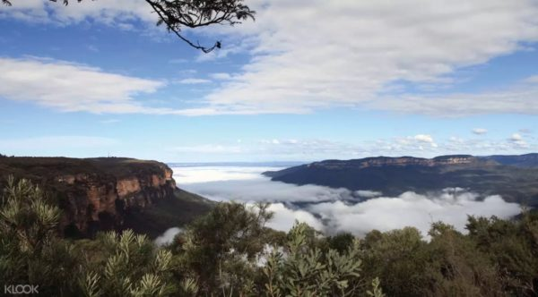 Blue Mountains Unlimited Discovery Pass Photo via KLOOK