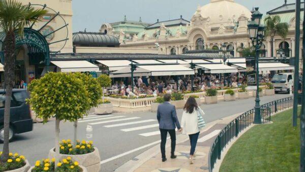 Cafe de Paris Monte-Carlo