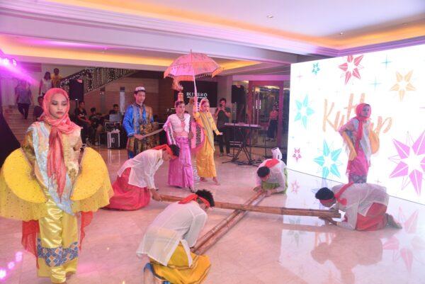 Indak Lahi Cultural Dance Group