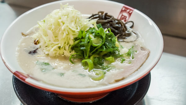 Original King Butao from Ramen Nagi