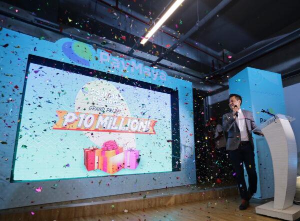 Paymaya Pa More 2018 Raffle Promo