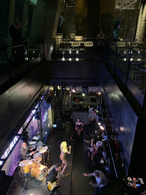 The Highest Rooftop Bar in BGC