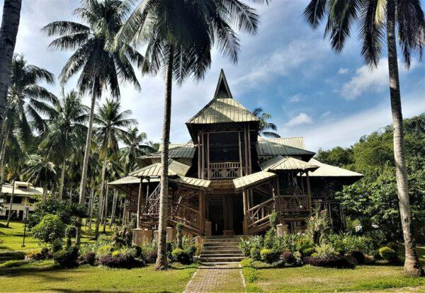 Center for Community Transformation in Malungon Sarangani