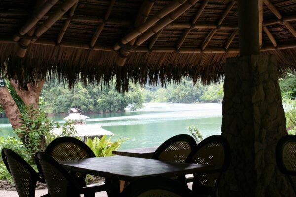 Cottages at Balanan Lake Mountain Resort photo via FB Page