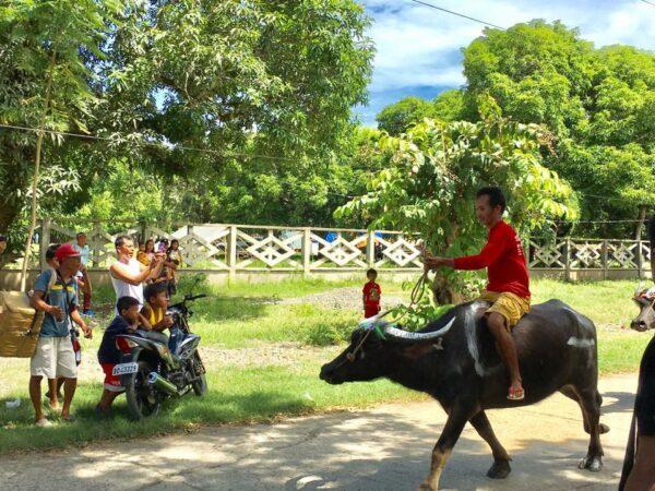 Hacienda de San Luis photo via FB Page
