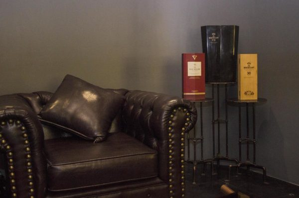 Macallan Scotch Whisky