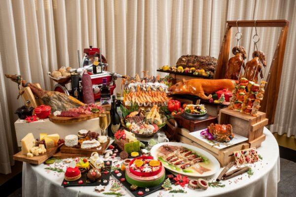 Medley Buffet