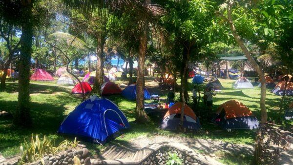 Pacific Recreation Kamp