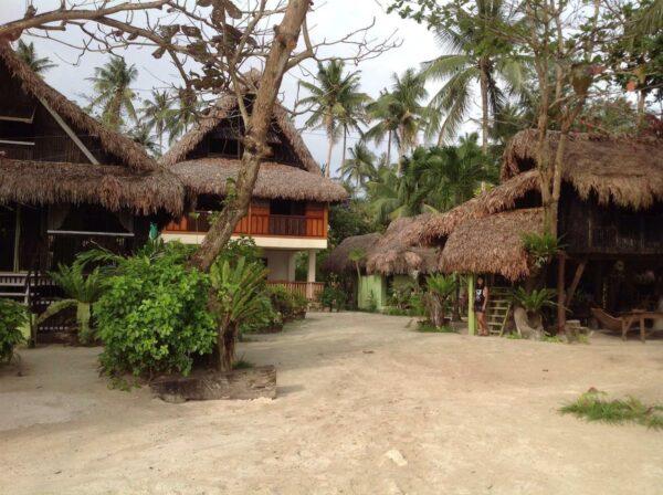 Pansacola Beach Resort in Cagbalete Island