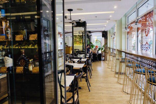 Ruben Bar in San Fernando Pampanga