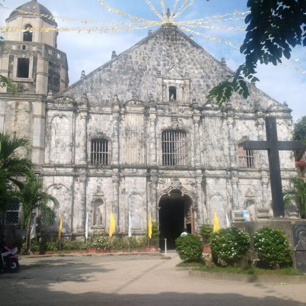 Saint James the Great Parish Church in Bolinao