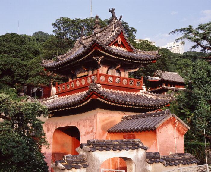 Sofuku Temple