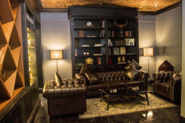 The Macallan Lounge @ Mandalay