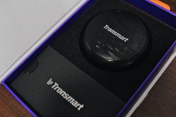 Tronsmart Encore Spunky Buds Bluetooth Earphones Review