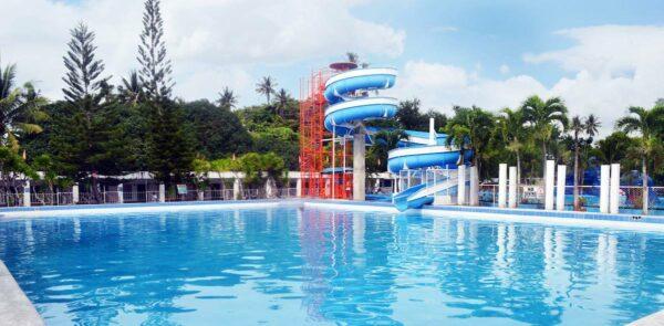 Villa Del Prado Pool and Beach Resort
