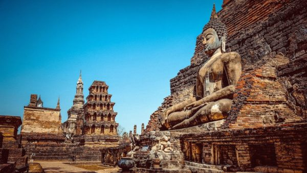 Best Things to Do in Sukhothai, Thailand