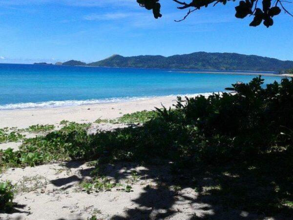 Casapsapan Beach photo by Casapsapan Beach Resort FB
