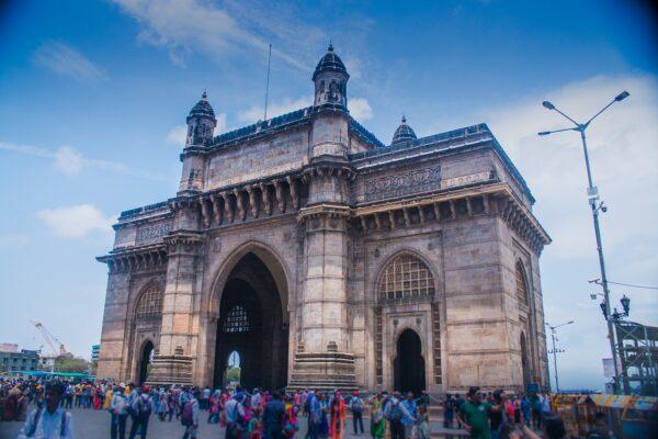 Churchgate Mumbai