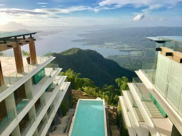 Escala Tagaytay Hotel