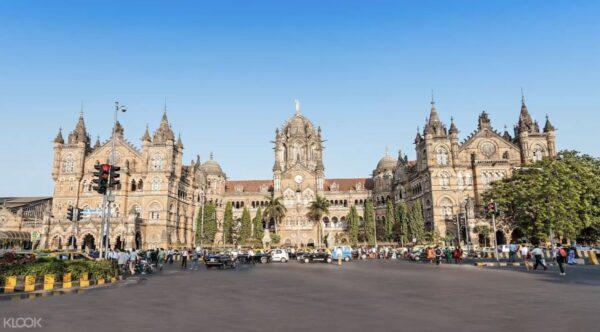 Highlights of Mumbai Day Tour photo via KLOOK